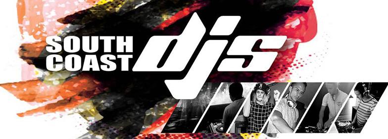 South Coast DJs